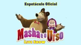 Masha e o Urso – Espetáculo OFICIAL, no Teatro das Artes