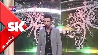Sasa Kapor - Nijedan kao ja - Nedeljno popodne - 03.02.2013 RTV BN