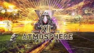 Atmosphere Festival XII Versus Edition by Ommix