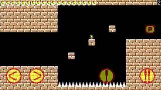 Most cruel mario game ever | impossible | devil. | illuminati
