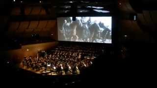 The Lord of the Rings: The Return of the King - Live Munich Philharmonie