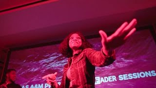 '47 x FADER Sessions: Little Simz