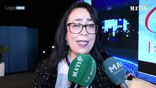 Logismed 2019 : Déclaration de Rokia Belkebir