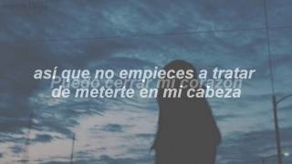【can't be loved】- Elle King - 『SUB ESPAÑOL』
