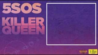 5 Seconds of Summer - Killer Queen (cover)