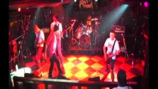 AnotherStep Live at AntiKnock 20120929 - #1 scarlet skyline (more then life cover)