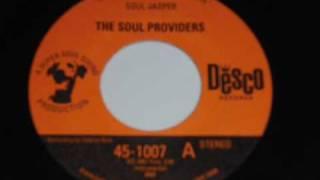 The Soul Providers-Soul Jasper