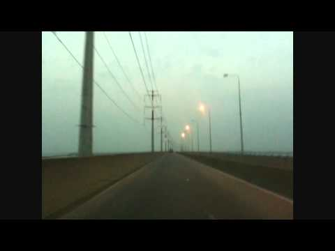 Jamuna Bridge Bangladesh – in full length
