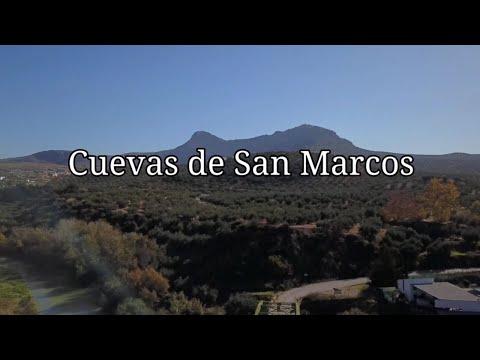 Video presentación Cuevas de San Marcos