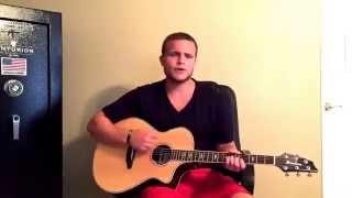 Luke Bryan - Fast (cover)