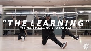 """Mobb Deep """"The Learning""""   Choreography By TJ Andaya"""
