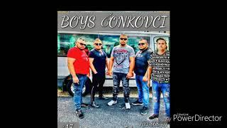Boys Čonkovci 17 - Šun tu bože