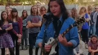 Lucy Dacus I don't want to be Funny  11/19/16