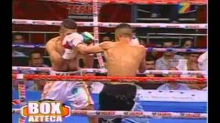 Juan Francisco Estrada vs Carlos Rodriguez Full Fight