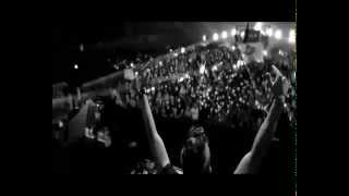 Hardwell & Headhunterz - Nothing Can Hold Us Down (Headhunterz Hardstyle Edit) Music Video