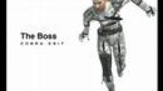 metal gear solid 3 - final boss theme