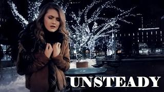 Unsteady - X Ambassadors (Jordan Leaf cover)