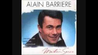 sur ton visage ** Alain Barrière -------marie g