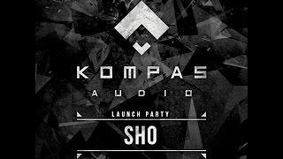 SHO - Kompas Audio Launch Party width=