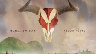 NYLON METAL - New Thomas Zwijsen Double CD - Preview