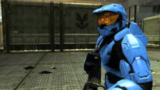 08: Red Vs. Blue - Red vs Blue Revelation Soundtrack (By Jeff Williams)