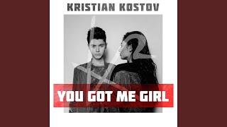 You Got Me Girl