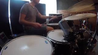 Fleet Foxes - Mykonos [Drum Cover]