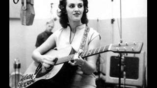 Wanda Jackson-Rip It Up