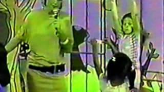Xuxa - Aham Cláudia, Senta lá (vídeo original)