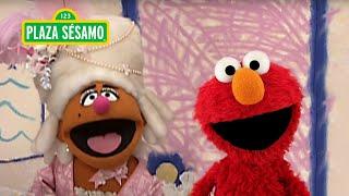 Sésamo: Elmo y la cantante de opera