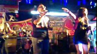 Delilah Feat Babeh M2 - Rindu Setengah Mati.3gp