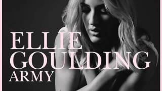 Army - Ellie Goulding (Clean)