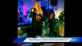 Rocío Banquells en showcase Cd Madero
