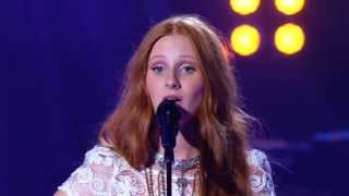 Anna Weatherup And Celia Pavey Sing A Thousand Years: The Voice Australia Season 2