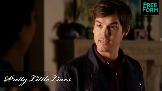 Pretty Little Liars | Season 7, Episode 1: Survival Is a Matter of Time | Freeform