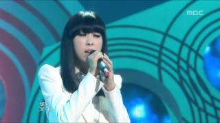 AB avenue - Love together, 에이비에비뉴 - 사랑 둘이서, Music Core 20100116