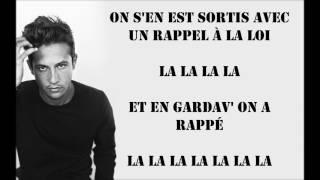 Nekfeu - La Ballade Du Frémont (Lyrics)