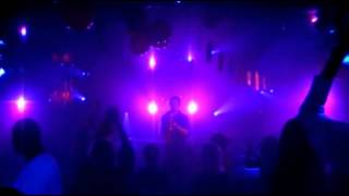 Nightclub Tonuss with DJ Angeliu feat. Vadim Sax