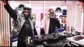 The Godfathers Of Deep House | The Godsons Of Deep House SA. Advert #3