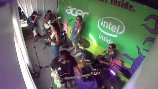Eva Blanco - Humedad - Javiera y los Imposibles