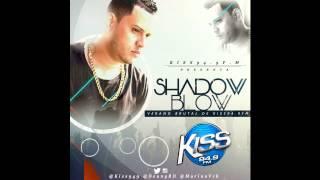 Shadow Blow - Verano Brutal De Kiss 94.9 FM (AUDIO)