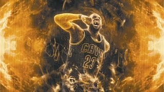 LeBron James - There He Go ᴴᴰ