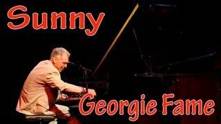 Sunny - Georgie Fame - Lyrics - THE BEST Song