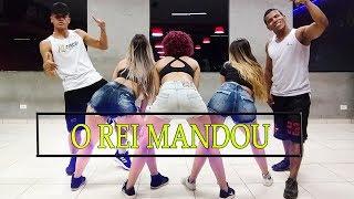 O Rei Mandou - MC Jhey e MC Loma e As Gêmeas Lacração   Coreografia / Choreography KDence