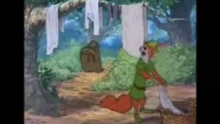 Robin Hood FANDUB