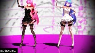 【Music】Miku & Luka Dance Mashup Nevada x Đi Đi Đi Remix