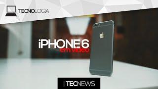 Vídeo mostra em detalhes o iPhone 6 | TecNews
