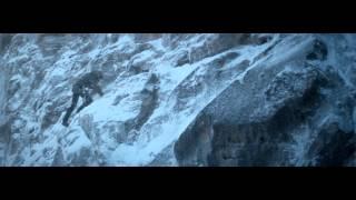 """PowerShares QQQ """"Frozen Ascent"""""""