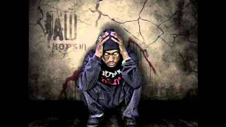 Blood Energy Potion - Hopsin - RAW