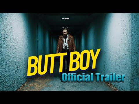 Butt Boy (2020) Official Trailer